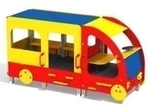 Автобус игровой 9.9 9.9 9.9 9.9
