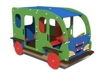 Автобус малый 9.52 9.52 9.52 9.52
