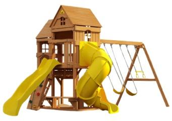 Детский игровой комплекс «Теремок» 10.82 10.82 10.82 10.82