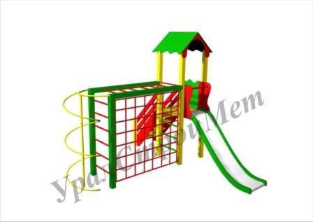 Детский игровой комплекс 10.32 10.32 10.32 10.32