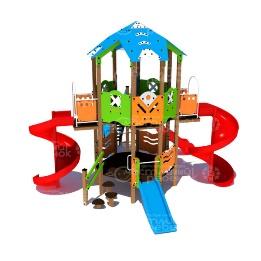 Детский игровой комплекс 10.34 10.34 10.34 10.34