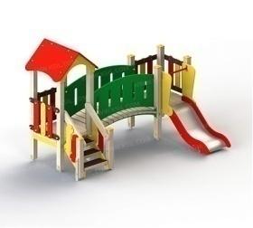 Детский игровой комплекс 10.80 10.80 10.80 10.80
