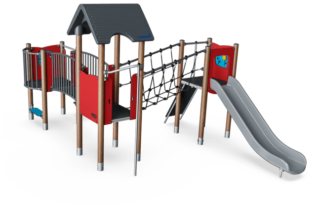 Детский игровой комплекс 10.120 10.120 10.120 10.120