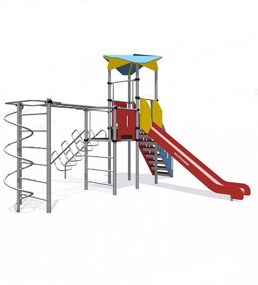 Детский игровой комплекс 10.121 10.121 10.121 10.121