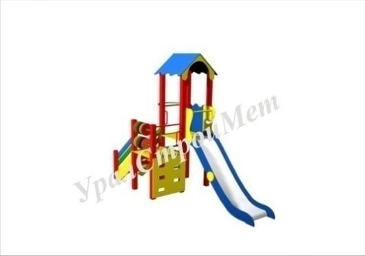 Детский игровой комплекс 10.37 10.37 10.37 10.37