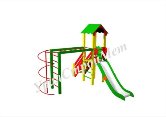 Детский игровой комплекс 10.38 10.38 10.38 10.38