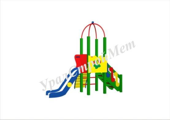 Детский игровой комплекс 10.42 10.42 10.42 10.42