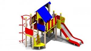 Детский игровой комплекс 10.49 10.49 10.49 10.49