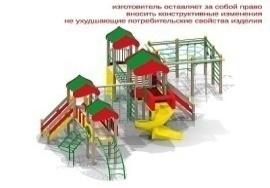 «Детский игровой комплекс» 10.108 10.108 10.108 10.108