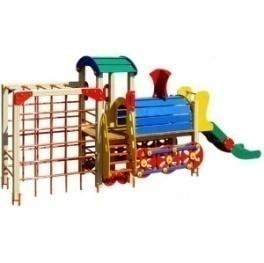 Детский игровой комплекс 10.59 10.59 10.59 10.59