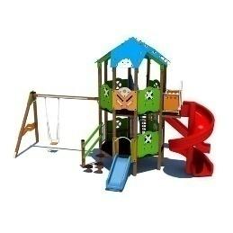 Детский игровой комплекс 10.62 10.62 10.62 10.62