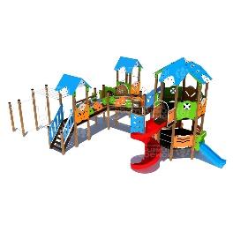 Детский игровой комплекс 10.65 10.65 10.65 10.65