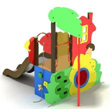 Детский игровой комплекс 10.74 10.74 10.74 10.74