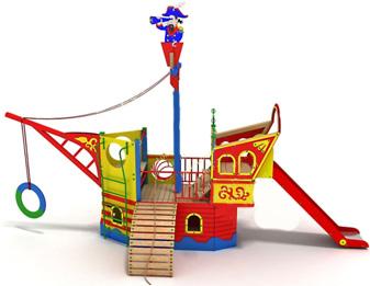 Детский игровой комплекс 10.75 10.75 10.75 10.75