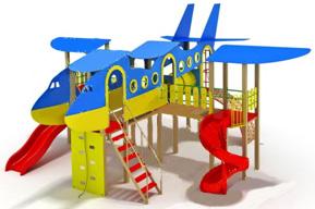 Детский игровой комплекс 10.77 10.77 10.77 10.77