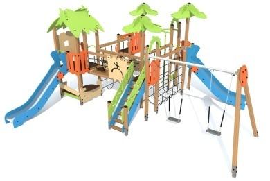Детский игровой комплекс 10.95 10.95 10.95 10.95