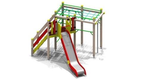 Детский игровой комплекс 10.28 10.28 10.28 10.28