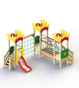 Детский игровой комплекс 10.95.1 10.95.1 10.95.1 10.95.1