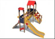 Детский игровой комплекс 10.85.1 10.85.1 10.85.1 10.85.1