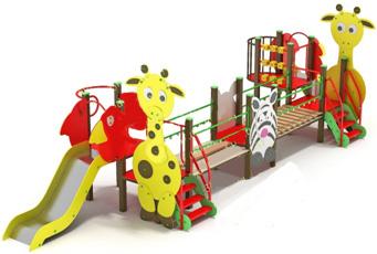 Детский игровой комплекс 10.89 10.89 10.89 10.89
