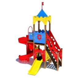 Детский игровой комплекс 10.31 10.31 10.31 10.31