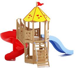 Детский игровой комплекс 10.91 10.91 10.91 10.91