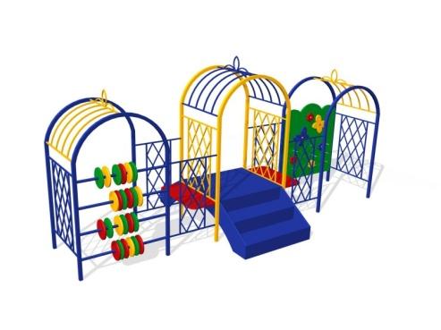 Детский игровой комплекс 10.2 10.2 10.2 10.2