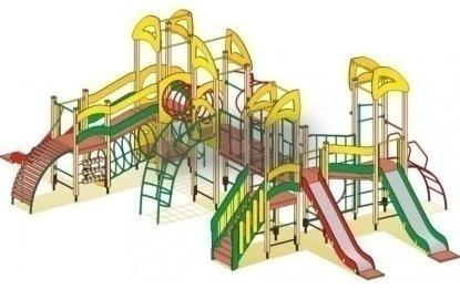 Детский игровой комплекс 10.99 10.99 10.99 10.99
