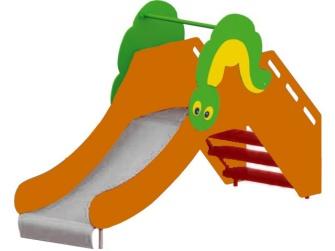 Горка «гусеница», Н=650мм 4.30 4.30 4.30 4.30