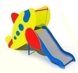Горка «самолетик», Н=650мм 4.33 4.33 4.33 4.33