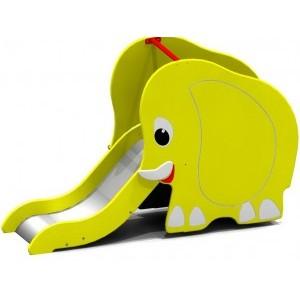 Горка «слоник», Н=650мм 4.28 4.28 4.28 4.28
