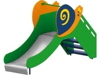 Горка «Улитка», Н=650мм 4.29 4.29 4.29 4.29