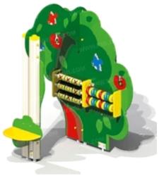 Игровой модуль Древо знаний 9.75 9.75 9.75 9.75