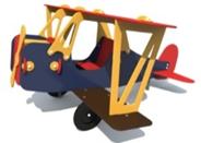 Игровой модуль Самолет 9.69 9.69 9.69 9.69