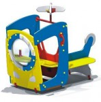 Игровой модуль вертолет 9.16 9.16 9.16 9.16