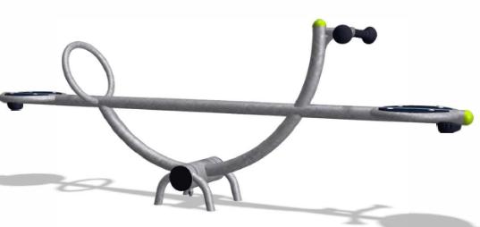 Качалка-балансир 6.28 6.28 6.28 6.28