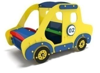 Машинка Полиция 9.54 9.54 9.54 9.54