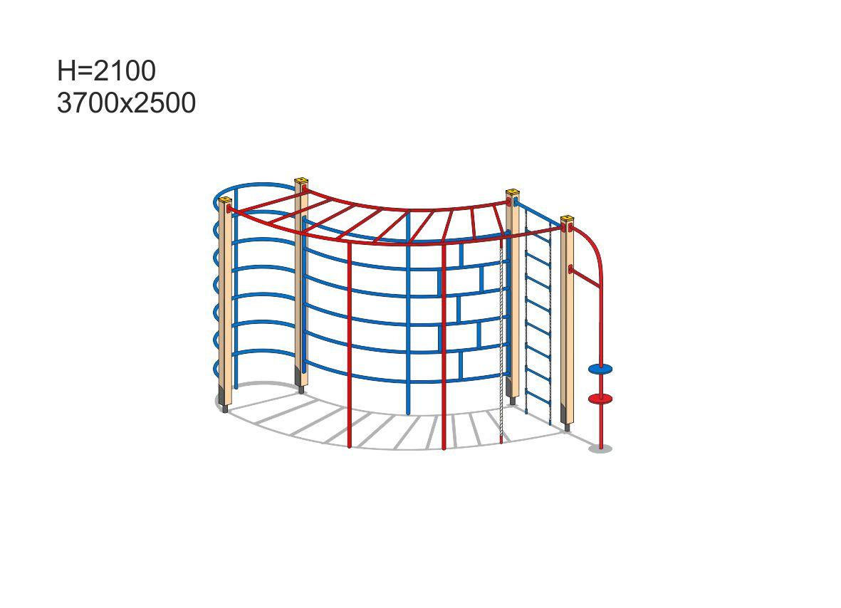 Спортивный комплекс 14.70 14.70 14.70 14.70