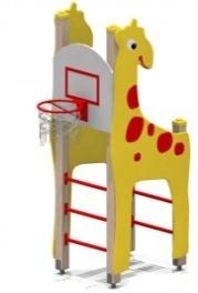 Спортивный комплекс «Жираф» 14.5 14.5 14.5 14.5