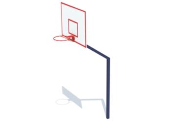 Стойка баскетбольная 13.16 13.16 13.16 13.16
