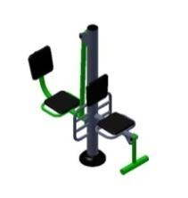 Тренажер Флекс+жим ногами 17.43 17.43 17.43 17.43