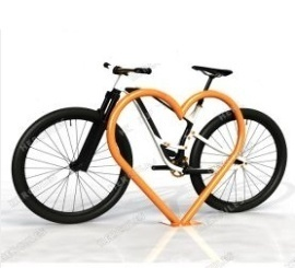 Велопарковка на 2 места 25.5 25.5 25.5 25.5